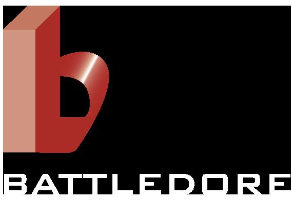 Battledore_Logo
